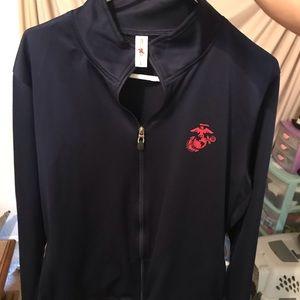 Marine Corps Jacket